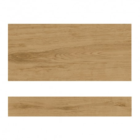 CLICK SYSTEM LIVING PLUS - WASHED OAK