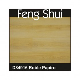 FENG SHUI - ROBLE PAPIRO