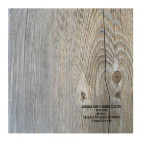 ESSENZ VINYL - RIGID CLIC 55 - LAMAS - KEG OAK - RP5301