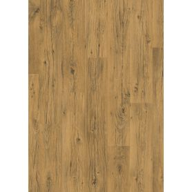 QUICK STEP - SIGNATURE - ROBLE NATURAL AGRIETADO - SIG4767