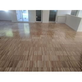 PARQUET INDUSTRIAL DE ROBLE