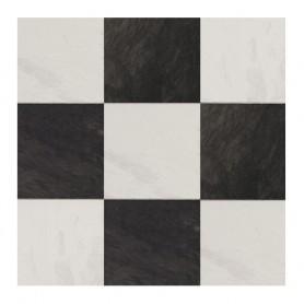 INDUSTRY TILES- CHESS BLACK