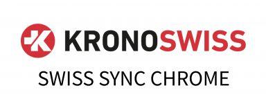 SWISS SYNC CHROME