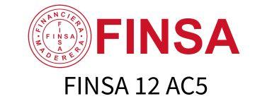 FINSA 12 AC5