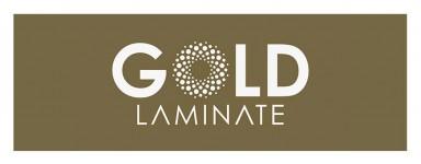 GOLD LAMINATE