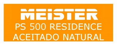 MEISTER - PS500 RESIDENCE