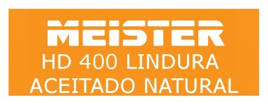 MEISTER - HD400 LINDURA - 270MM