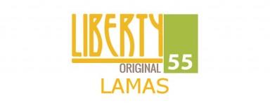 LIBERTY ORIGINAL 55 - LAMAS